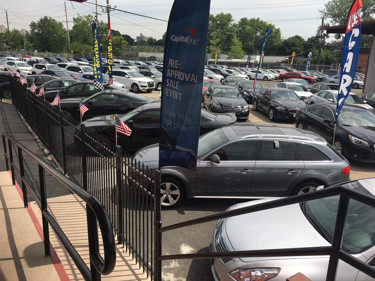 used cars for sale car dealers