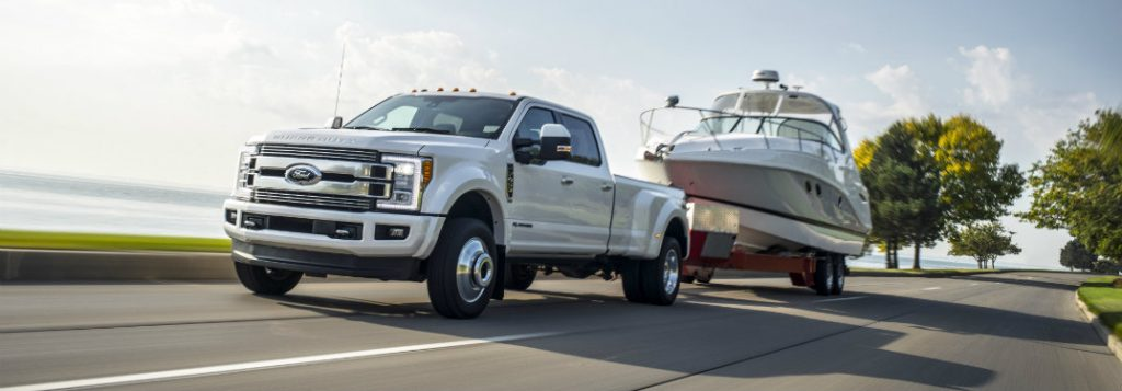 how much can the 2018 ford super duty tow. Black Bedroom Furniture Sets. Home Design Ideas