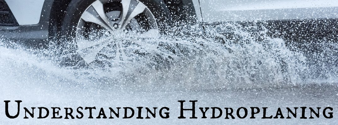 Fact About Hydroplaning