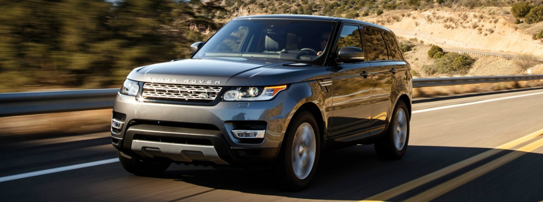 Range Rover Supercharged Fort Lauderdale FL