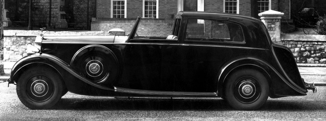 Facts and History of Rolls-Royce