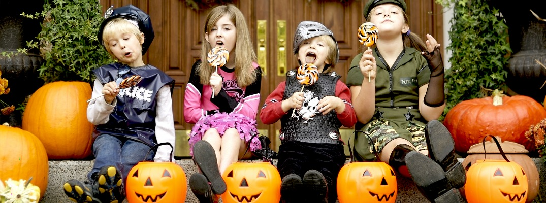 Your Miami Trick Or Treating Guide For 2016