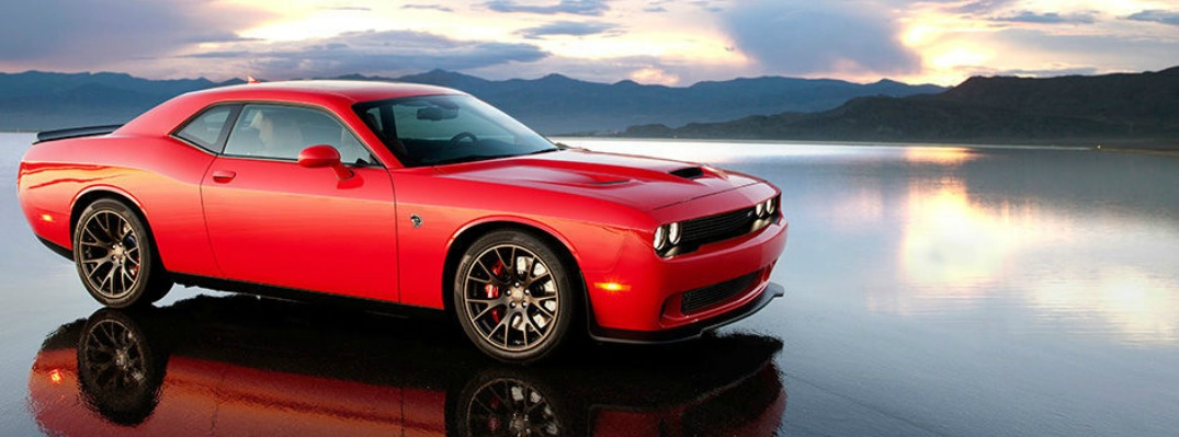 Dodge Challenger SRT Hellcat North Miami Beach FL