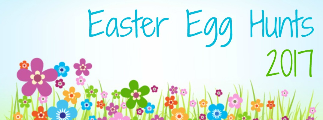 Check Out these Easter Egg Hunts near North Miami Beach, FL for 2017!