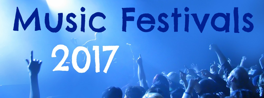 Where Are The Best Music Festivals Near Miami Fl For 2017