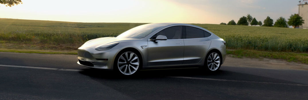 Confirmed Information Regarding Next Tesla Sedan