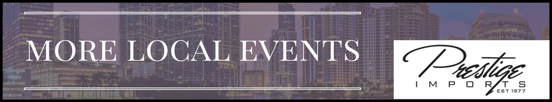 more local events over Miami skyline