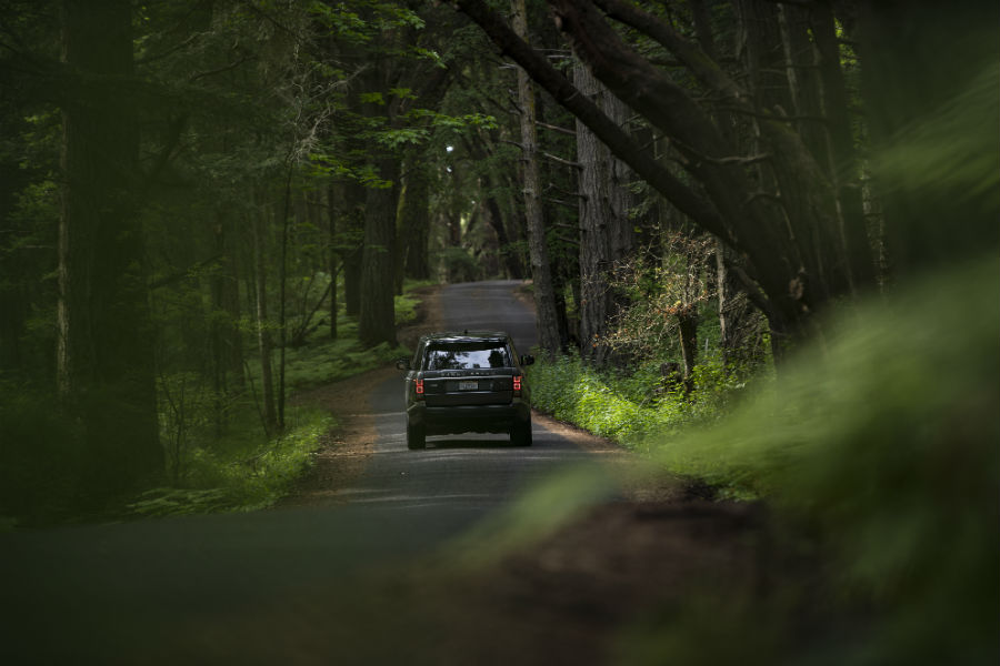 Land Rover Range Rover Magnum Photos Ultimate Vistas USA Hero 17_o