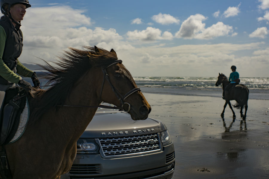 Land Rover Range Rover Magnum Photos Ultimate Vistas USA Hero 1_o