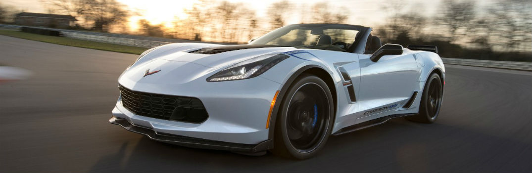 2018 Chevrolet Corvette Carbon 65 Specs & Features_o