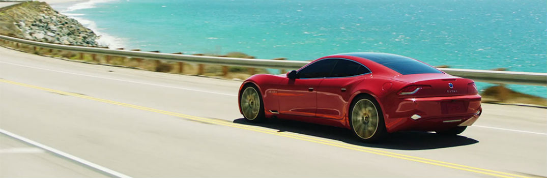 2018 Karma Revero Video Gallery