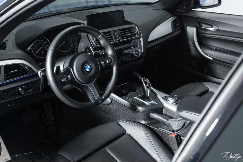 2015 BMW 2 Series M235i Interior Cabin Dashboard Front Seat