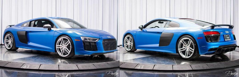 Audi R Coupe V Plus For Sale North Miami Beach FL - Audi miami