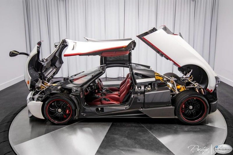 Pagani Huayra For Sale >> 2016 Pagani Huayra For Sale North Miami Beach Fl