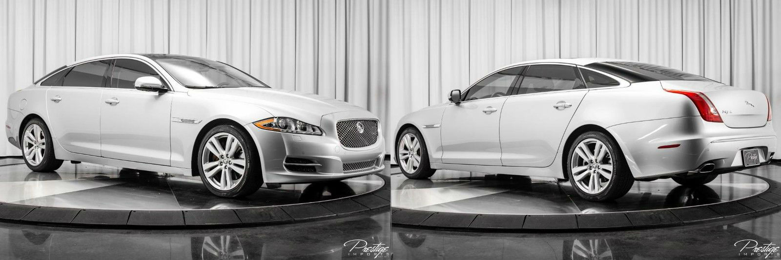 2011 Jaguar XJL For Sale North Miami Beach FL