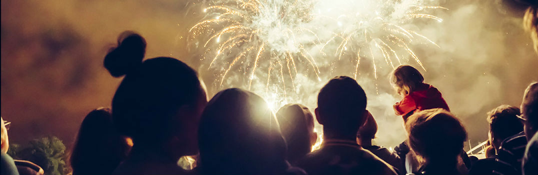 2018 4th of July Events & Fireworks North Miami Beach FL