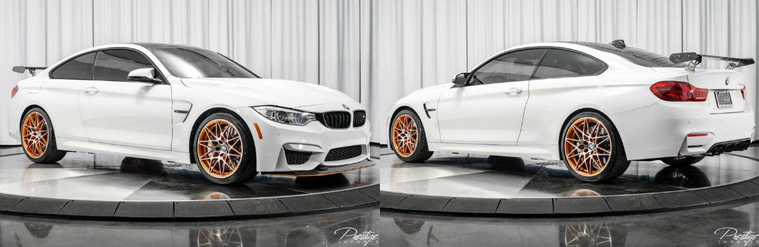 2016 BMW M4 GTS For Sale North Miami Beach FL