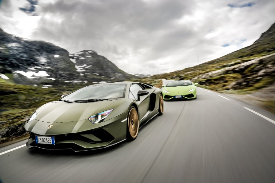 Lamborghini-Models-at-the-Avventura-2018-in-Norway-9