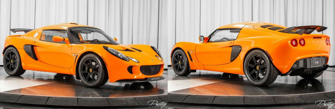 2006 Lotus Exige For Sale North Miami Beach FL