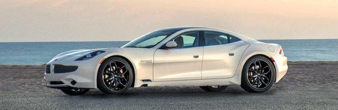 What is the Karma Revero Aliso Edition?