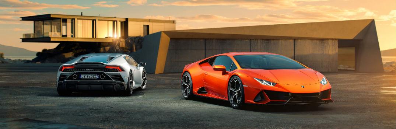 2020 Lamborghini Huracan EVO Release Date