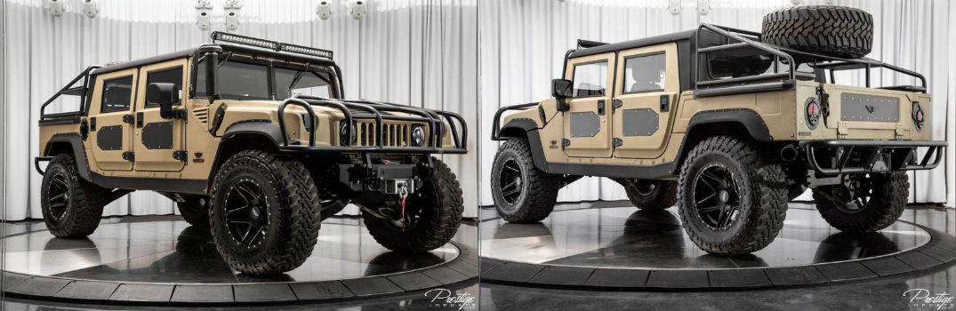 2019 Hummer H1 Price, Concept, Specs >> 1994 Mil Spec Hummer H1 For Sale North Miami Beach Fl