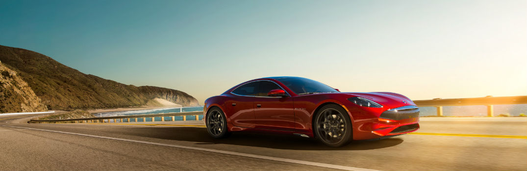 What's new in the 2020 Karma Revero GT?