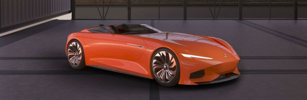 Features of the Karma SC1 Vision Concept Design