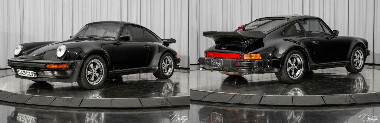 1987 Porsche 911 Turbo For Sale North Miami Beach FL