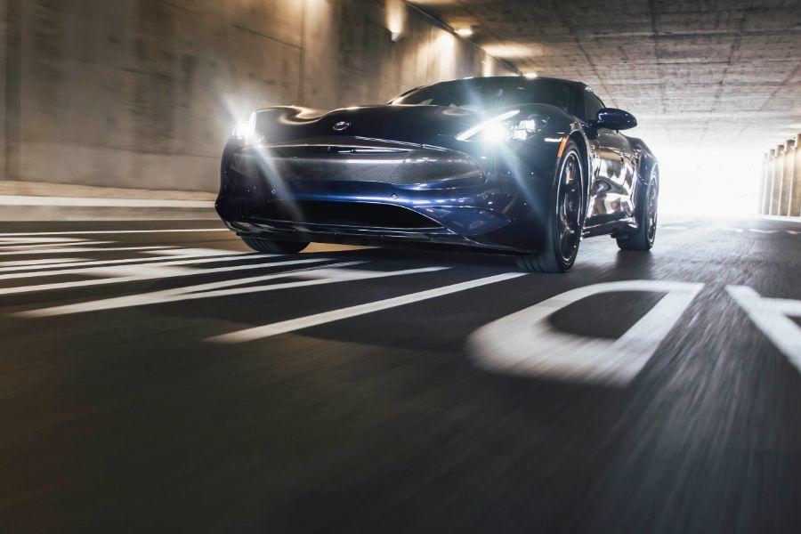 2020 Karma Revero GT Photo Gallery