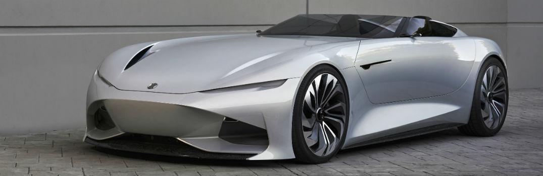 Watch Karma Automotive at CES 2020
