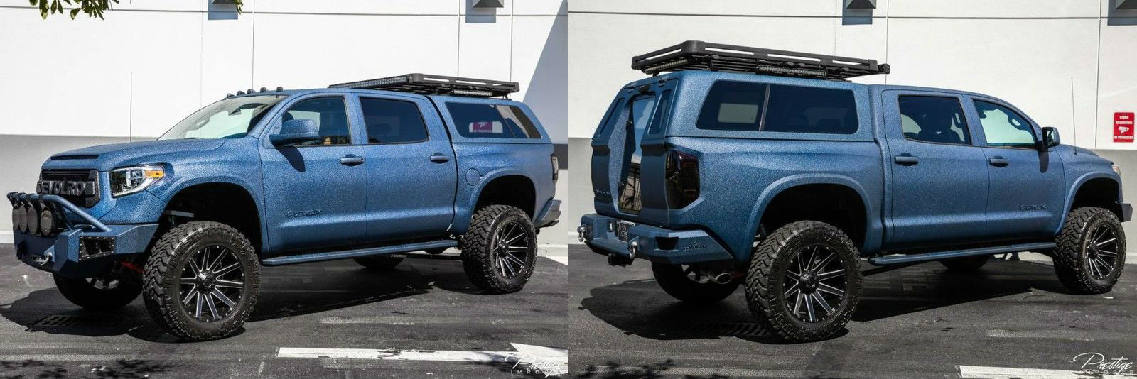 2019 Toyota Tundra Devolro Limited For Sale North Miami Beach FL