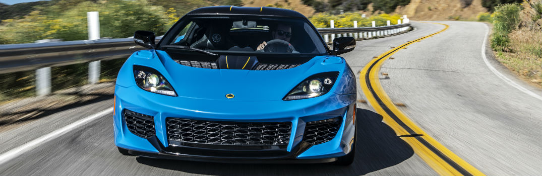 2020 Lotus Evora GT Video Playlist