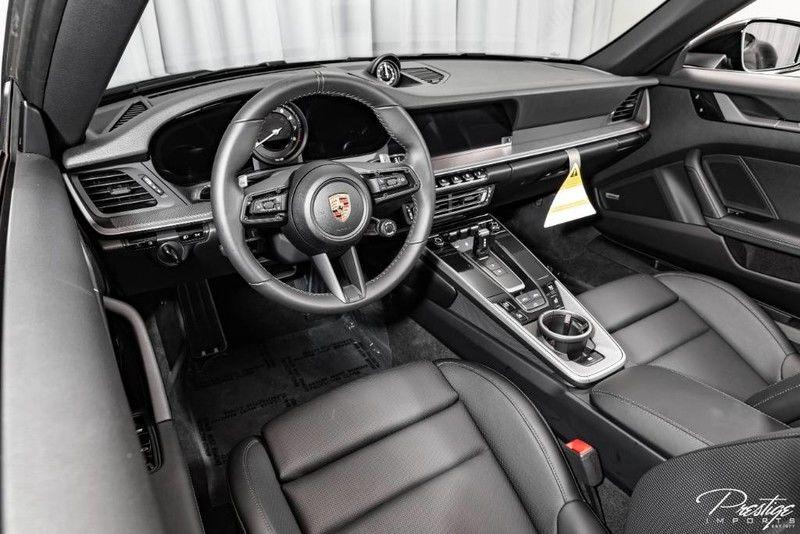 2020 Porsche 911 Carrera S For Sale North Miami Beach Fl