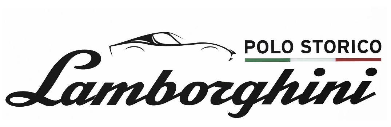 Lamborghini Polo Storico Logo