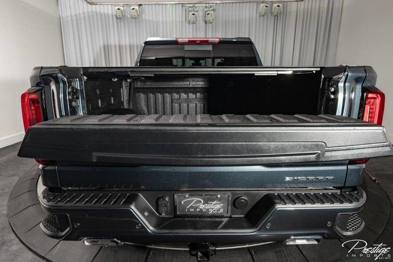 2019 GMC Sierra 1500 Denali Exterior MultiPro Tailgate