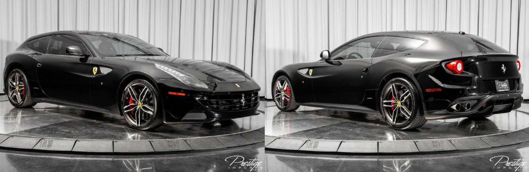 2014 Ferrari FF For Sale North Miami Beach FL