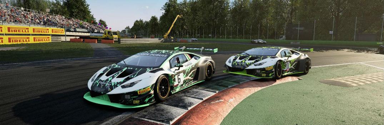 Lamborghini The Real Race Video Playlist