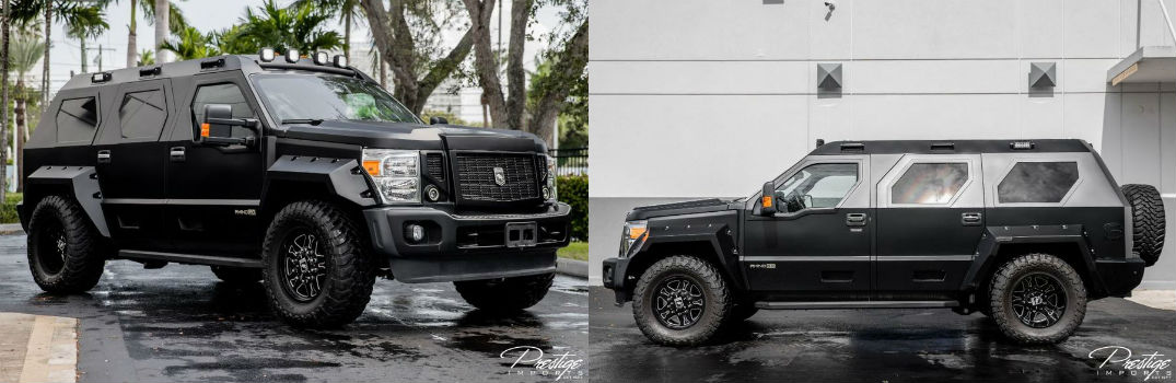 2016 Ford Super Duty F-450 DRW XLT For Sale North Miami Beach FL