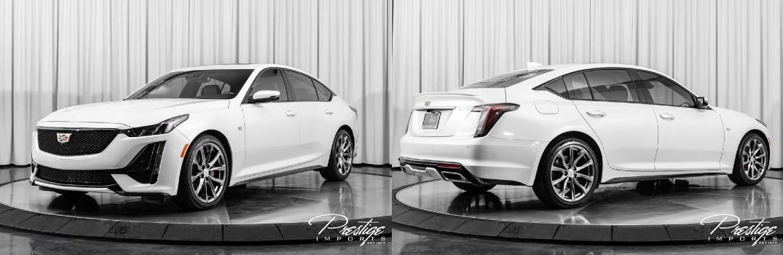 2020 Cadillac CT5 Sport For Sale North Miami Beach FL