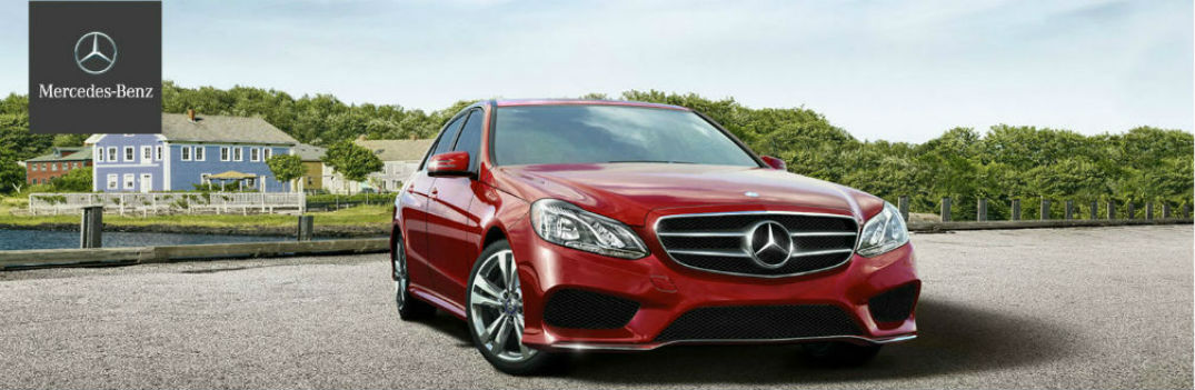 Mercedes-Benz E-Class E350 Sport Features and Options