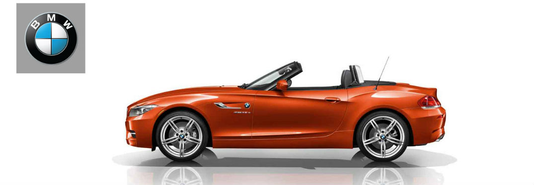 BMW Z4 Power and Performance Specs