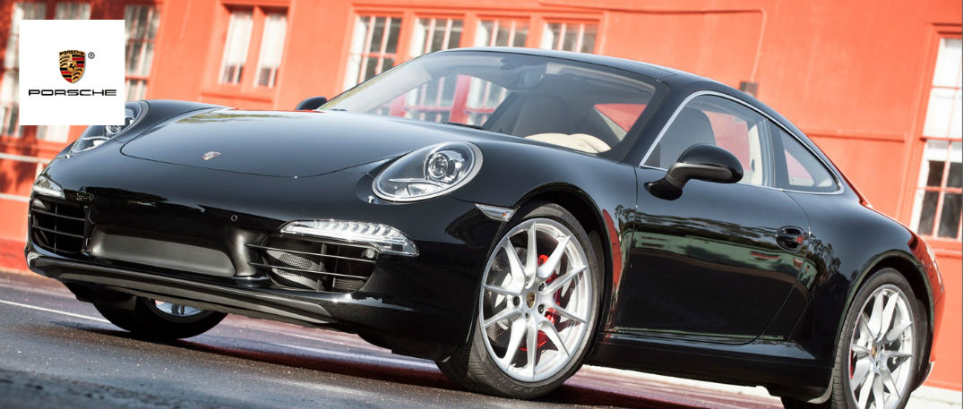 2013 Porsche 911 S Power and Performance Features