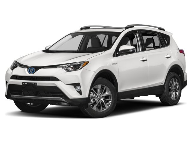 The 2017 RAV4: Equally Fun in the Driver's or Passenger's Seat