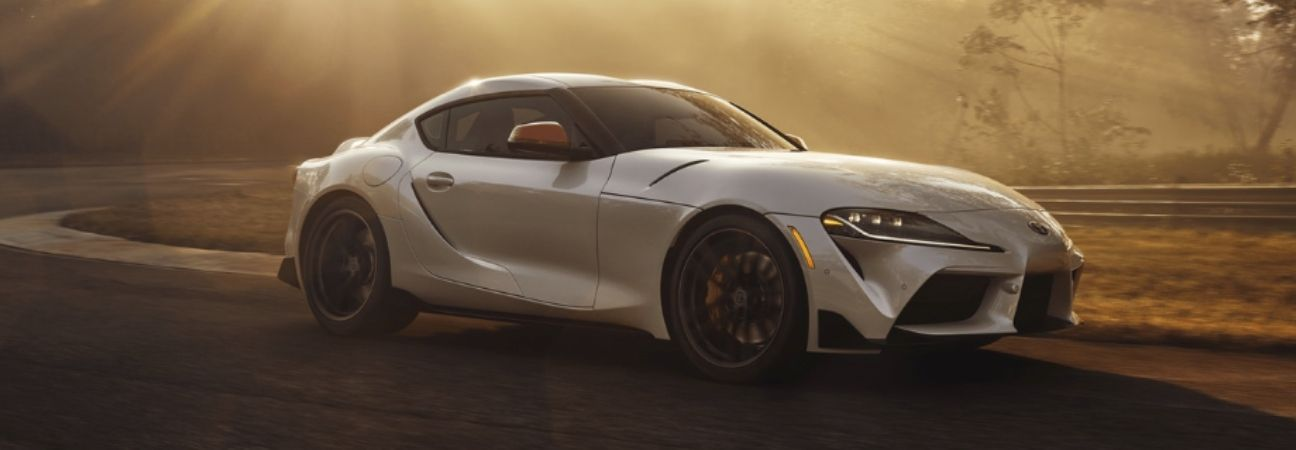 The 2020 Toyota Supra: A Car That Couldn't Be More Worth the Wait