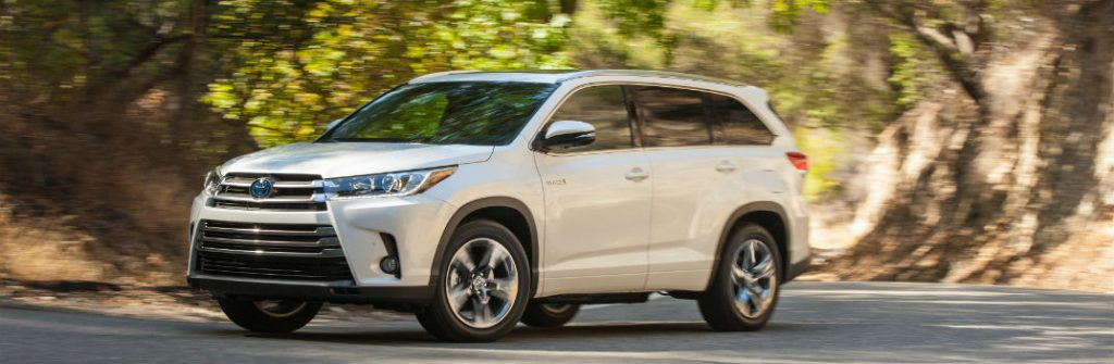 2017 toyota highlander hybrid fuel economy and engine specs. Black Bedroom Furniture Sets. Home Design Ideas