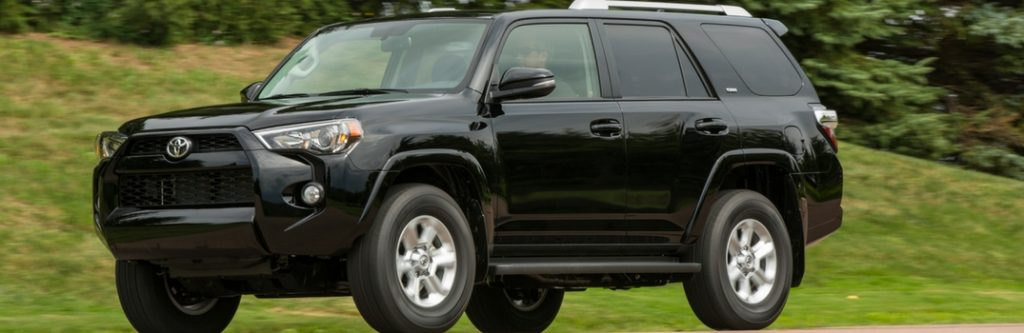 2017 toyota 4runner engine and performance specs. Black Bedroom Furniture Sets. Home Design Ideas