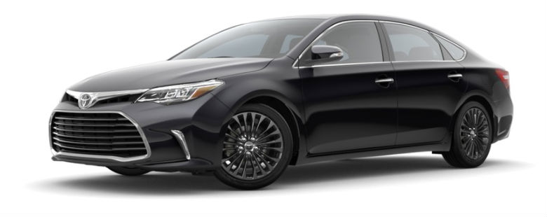 2018 toyota exterior colors. fine colors 2018 toyota avalon midnight black metallic exterior color inside colors