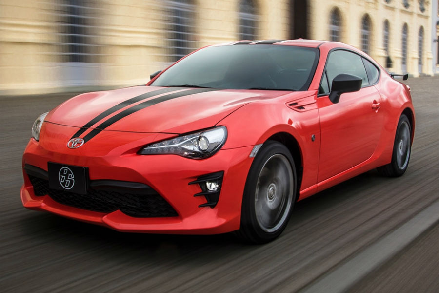 Toyota 2018 Model Year Small Car Lineup Pricing Trim Levels