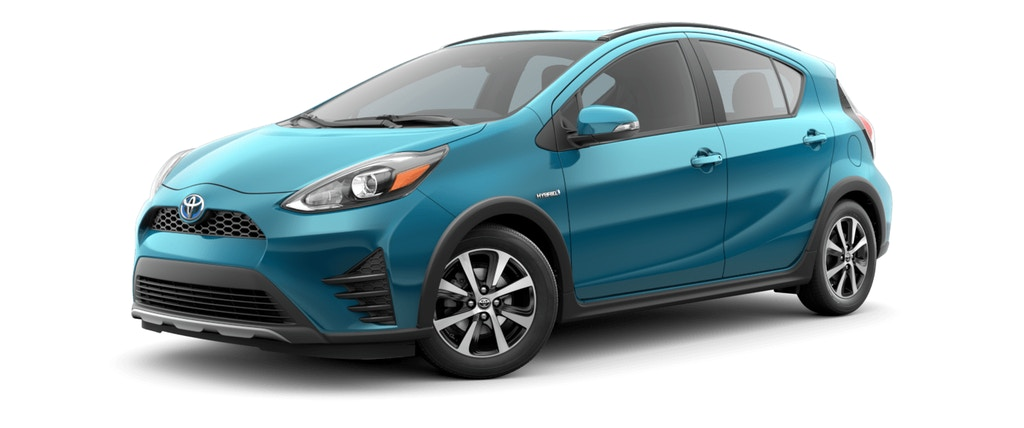 new 2018 toyota prius c hybrid exterior color options. Black Bedroom Furniture Sets. Home Design Ideas